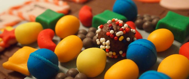 10 Trucos y Consejos de Candy Crush que Necesitas Saber