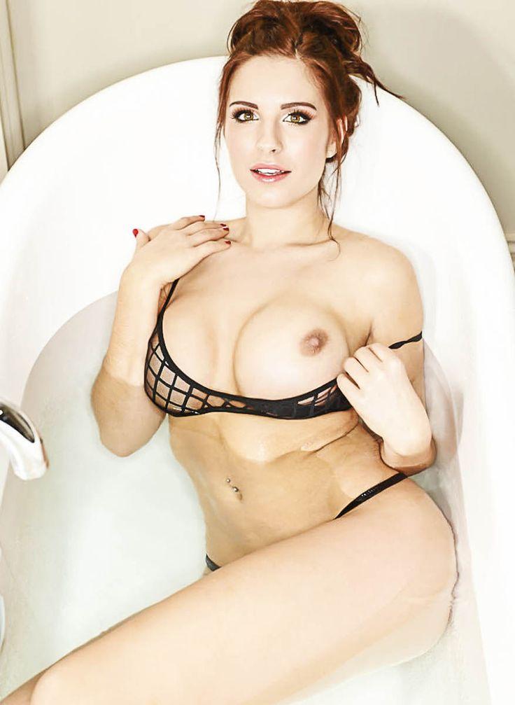 Naked uk jessica rose Jessica Rose