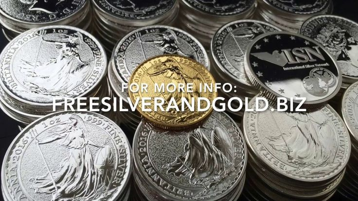Silver and Gold Coins Price Question for International Silver Network: A...
