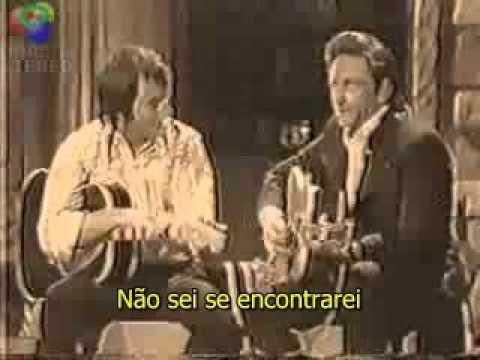 ▶ Johnny Cash - Solitary Man legendado - YouTube