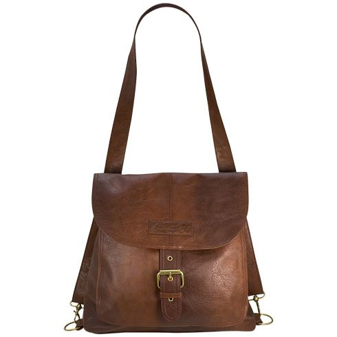 American EagleWomen's Brady Convertible Crossbody and Backpack