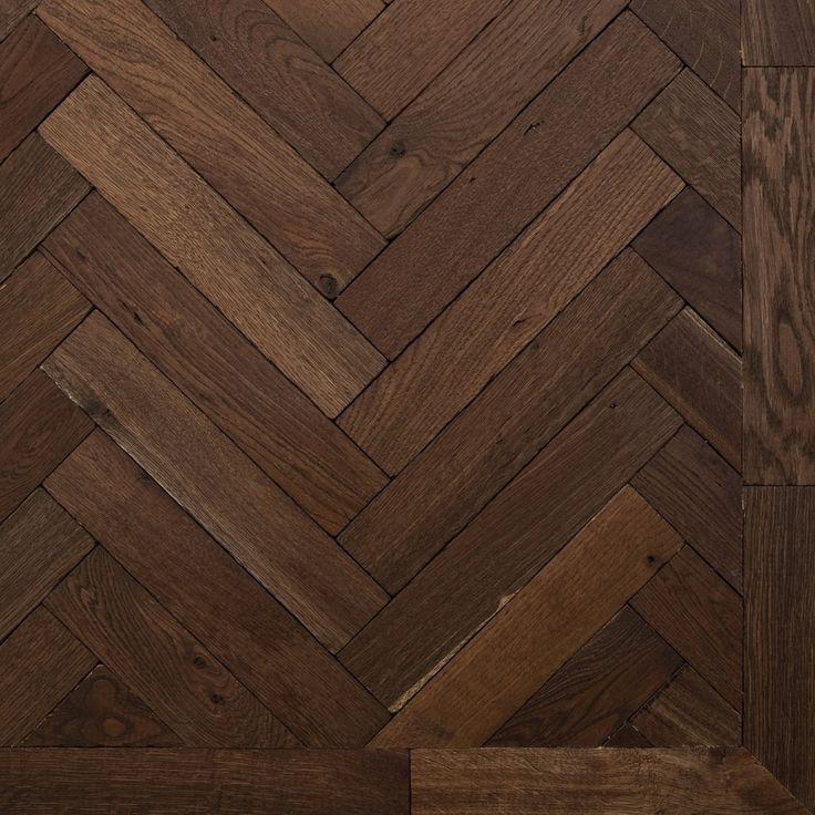 Oak Imperial Distressed Blocks