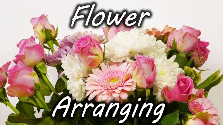 Flower Arranging Trick