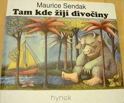 Maurice Sendak - Tam kde žijí divočiny