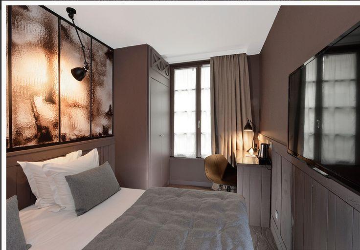 hôtel Helios Paris