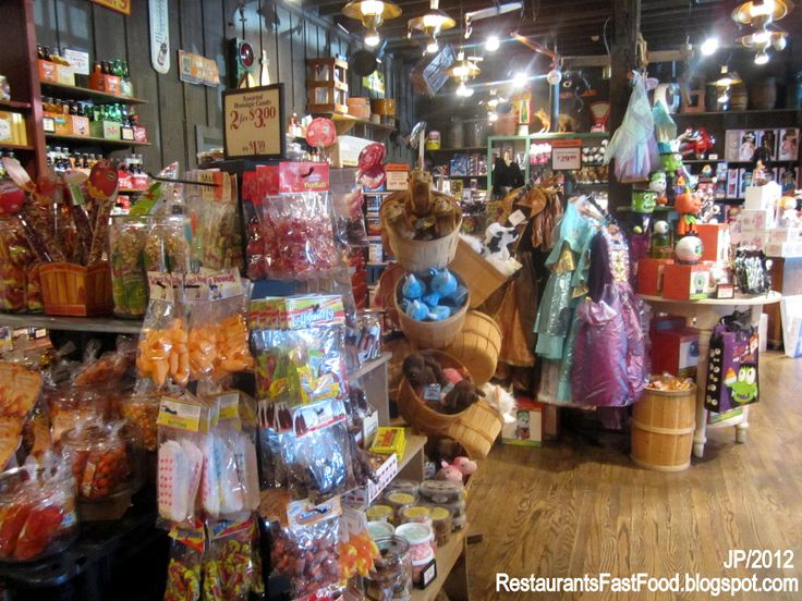 country stores   ... TIFTON GEORGIA, Cracker Barrel Restaurant Old Country Store Tifton GA