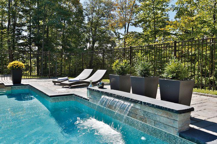 best 25 piscine muret ideas on pinterest ext rieur