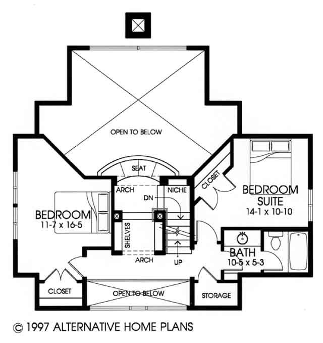Homeplans Alternative Home Plans House Plans House Plans Apartment Floor Plans How To Plan