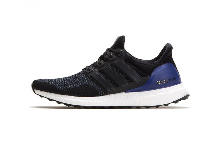 UPDATE: adidas to Bring Back the Original UltraBOOST This December ...