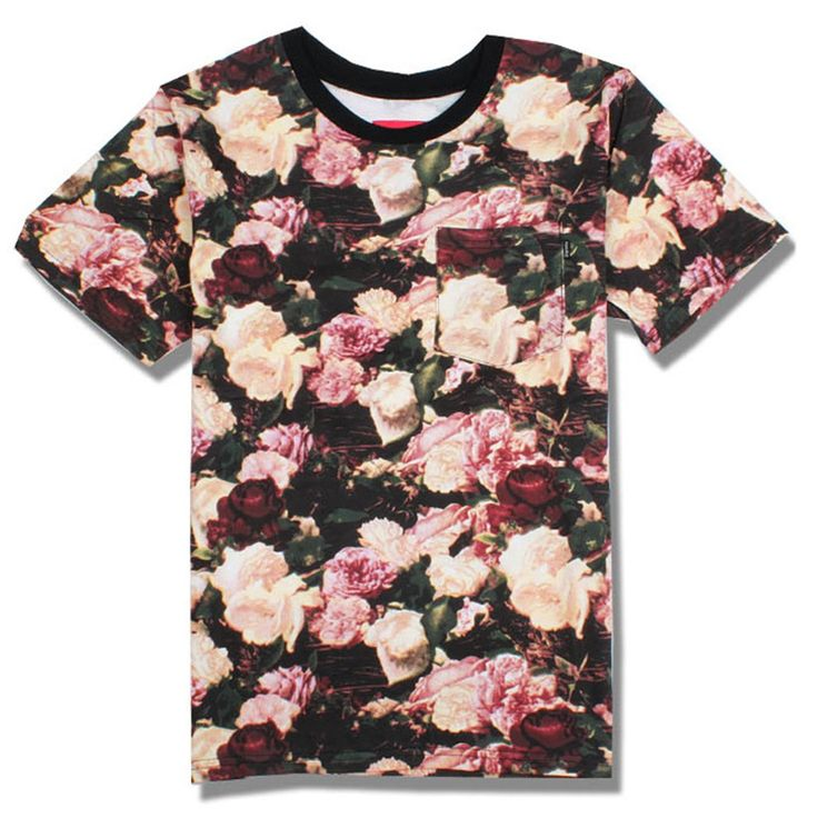 37 best t shirt and tops fashion action images on for White floral shirt womens