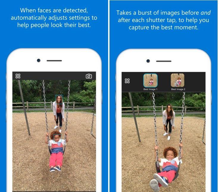 Microsoft: Ήρθε το Microsoft Pix για τα iPhone - http://secnews.gr/?p=150271 - Η Redmond μόλις κυκλοφόρησε το Microsoft Pix, την δική της εφαρμογή κάμερας που προορίζεται για κινητά iPhone και υπόσχεται περισσότερες δυνατότητες και καλύτερη ανάλυση.  Ας ρίξουμε όμως μια ματιά στα χαρακτηριστικά του Micros