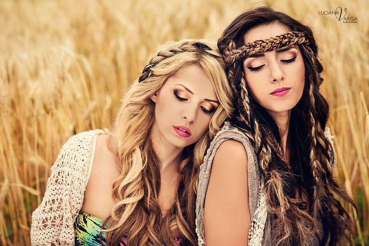 beautiful braids drem:)
