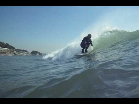 Surfing movie