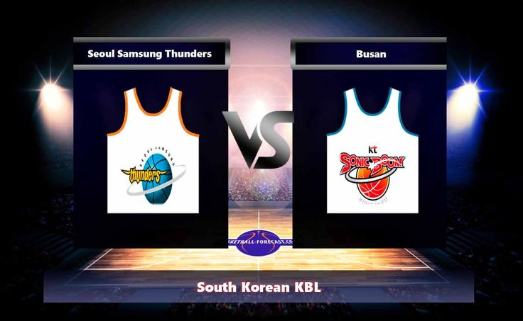 Seoul Samsung Thunders-Busan Nov 9 2017 South Korean KBL Hello, today the forecast is for such an event Seoul Samsung Thunders-Busan Nov 9 2017. In the previous 8 games Seoul Samsung Thunders scored 5 defeats and In the past 9 matches Busan scored 8 knockouts.   #basketball #bet #Busan #Busan_KT_Sonicboom #Dong_Yeop_Lee #Donguk_Kim #forecast #Jaedo_Lee #Jihoon_Park #Kwan_Hee_Lee #Kwang-Jae_Lee #Leon_Williams #Markeith_Cummings #Nov_9__2017 #predict #Ricardo_Ratliffe #Seou
