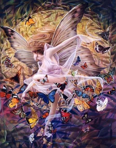 """Revelation"" by Sheila Wolk"