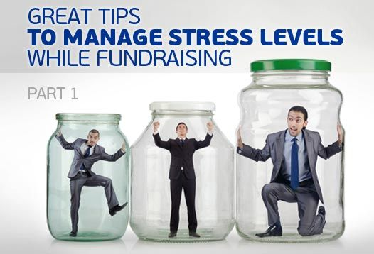 """Micro-course """"Great Tips to Manage Stress Levels while Fundraising. Part 1"""" by Blake Commagere https://coursmos.com/course/great-tips-to-manage-stress-levels-while-fundraising-part-1 #Business @Coursmos Courses"""