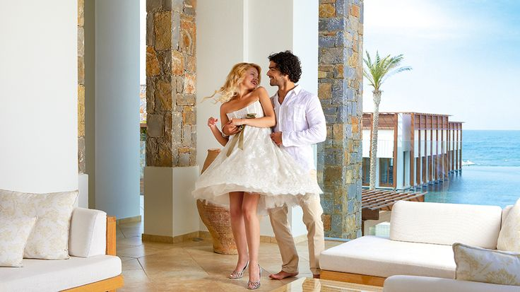 Amirandes hotel is the perfect destination for romantic getaways and unforgettable honeymoons in Greece. The sparkling blue sea, twinkling stars, sensuously decorated suites & villas and discrete service will make your honeymoon a once in a lifetime experience.  #amirandes #luxuryhotels #honeymooncrete #5starhotels #luxuryhotelcrete #luxuryresortcrete #hotels #hotelscrete #cretehotels #crete