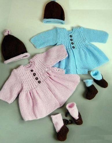 Anlatımlı Örgü Kız Bebek Hırka Modelleri   Hobi ve Örgü Örnekleri