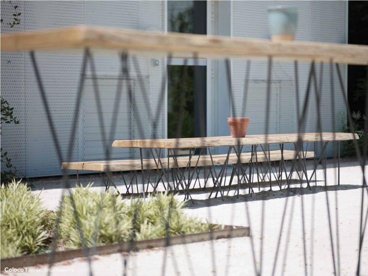Coloco | Paysagistes / Urbanistes / Jardiniers | La Panacée
