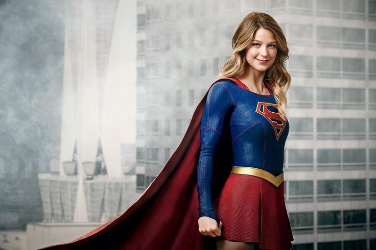 Supergirl, Quelle série