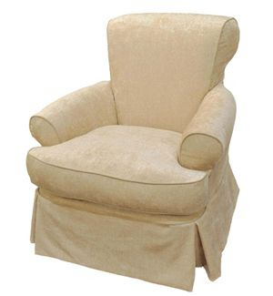 Captivating Taylor Scott Emma Chair