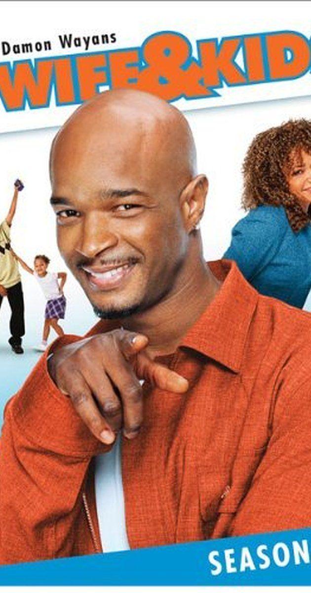 My Wife and Kids (TV Series 2001–2005) - IMDb