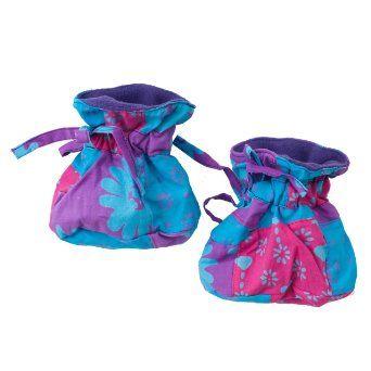 Pusat Model Sepatu Bayi Perempuan - Baby Girl Fleece dan Cotton Booties baru lahir-24bulan Oleh Kembali Dari Bali | Pusat Sepatu Bayi Terbesar dan Terlengkap Se indonesia