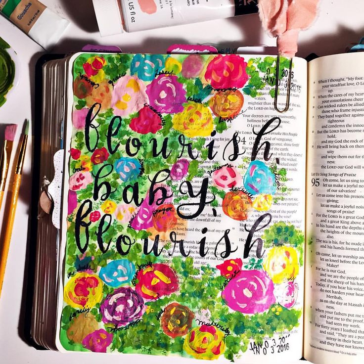 """Genesis Ramos on Instagram: """"My word for 2016: Flourish! I love this word not only because it means to thrive but because it also means to embellish. I want to grow and prosper in all aspects of my life but I want it to be by staying rooted in the Lord and to glorify His name. I want Him to fill in and embellish the blank pages of this year. ⠀⠀⠀⠀⠀⠀⠀⠀⠀⠀⠀⠀⠀⠀⠀⠀⠀⠀⠀⠀⠀⠀⠀⠀⠀⠀⠀⠀⠀⠀⠀⠀⠀⠀⠀ """"They are planted in the house of the Lord; they flourish in the courts of our God."""" Psalm 92:13 ESV"""