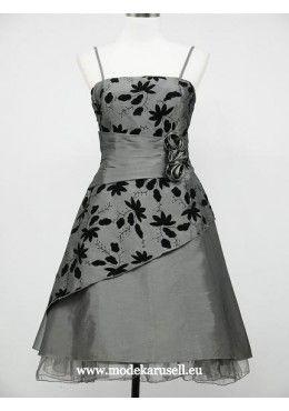 Abendkleid Brautkleid 2017 Xylophonia