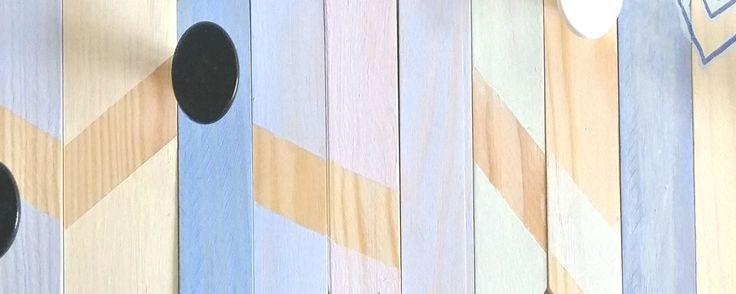 Pintura Milky Paint de efecto vintage. Muestras de colores – Decorarte by DecoraLola