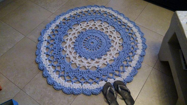 trico rug