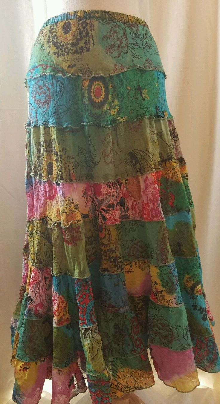 617 Best Pinterest Closet Images On Casual Wear Cute You39ll Need To Install A Switch Over Separate The Outlets Bila Maxi Tier Sheer Lined Skirt Medium Waist 30 Length 33 Multi Colorful Fun