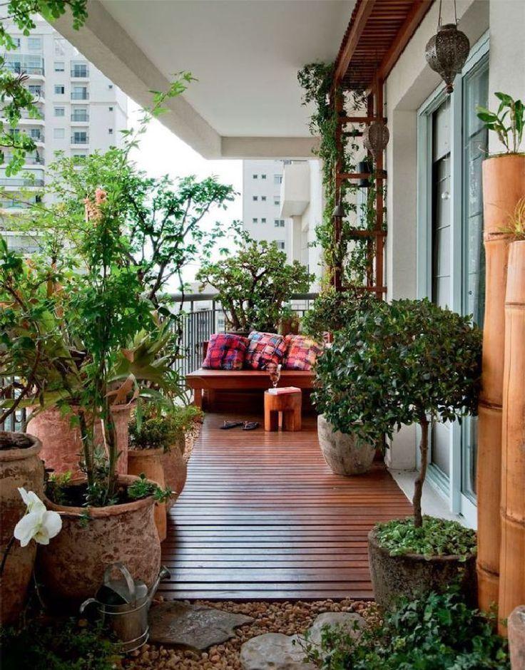 53 Mindblowingly belles idées de décoration Balcon commencer tout de suite idées homesthetics.net décor (49)