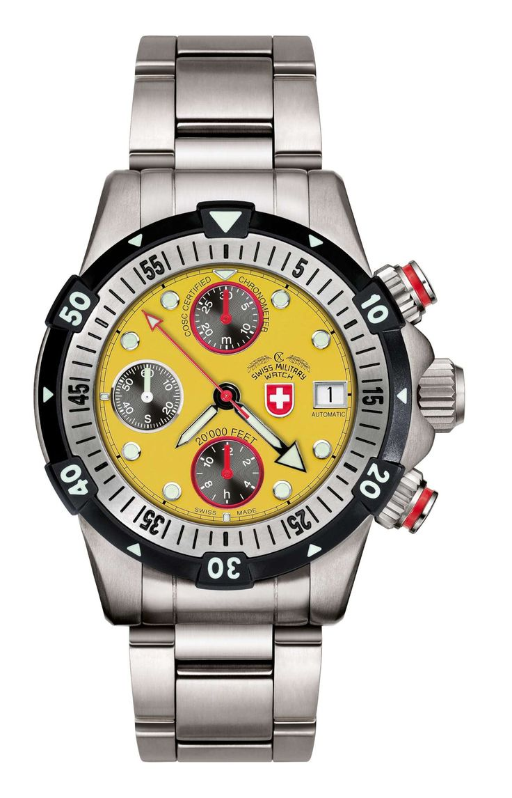 dial s watches men p pennsylvania wholesale htm yellow swiss military retail watch