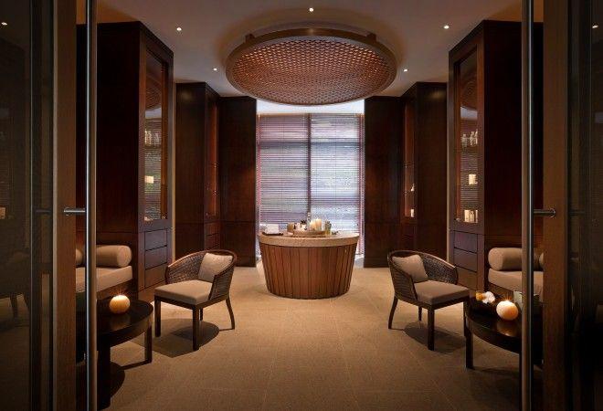 Capella Singapore hotel - Singapore, Singapore - Smith Hotels