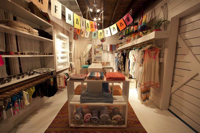 Ron Herman Store