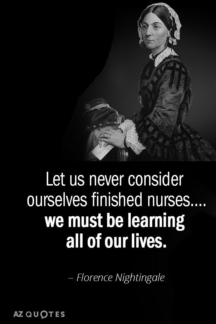 Happy International Nurses Day A Quote From Florence Nightingale Born On May 12 1820 And Nurses Day Quotes Florence Nightingale Nurse Quotes Inspirational