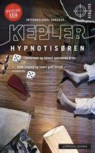 Hypnotisøren - Kepler