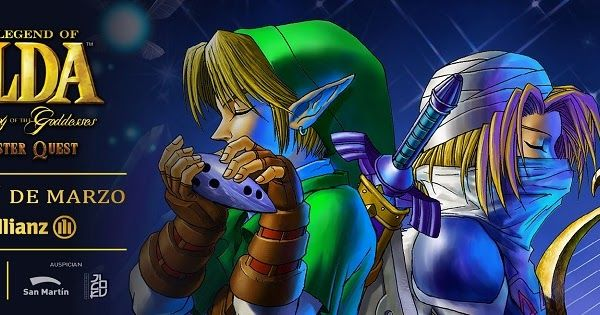 """http://ift.tt/2lzf1sy http://ift.tt/2kB5lzu  Zelda es una serie de juegos de fantasía estrategias acción y aventuras en el que Link el personaje principal tiene la misión de rescatar a la princesa Zelda de las manos de Ganondorf . Esta historia es una de las más influyentes de la historia de los videojuegos y ha creado un amplio universo que se ve plasmado en las sagas """"A Link to the Past"""" """"Ocarina of Time"""" """"The Wind Waker"""" """"Twilight Princess"""" y """"Skyward Sword"""" y la nueva consola """"Nintendo…"""