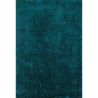 Shop for Hand-tufted Dream Blue Shag Rug (7'9 x 9'9). Get free shipping at Overstock.com - Your Online Home Decor Outlet Store! Get 5% in rewards with Club O!
