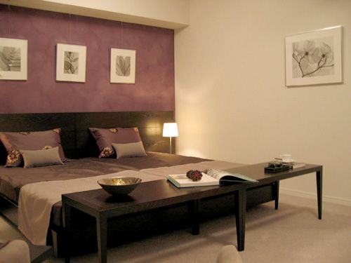"""INTERNO LIME WASH """"PASSION FRUIT"""""""