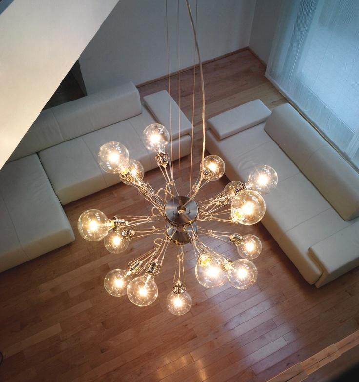 Matrix Doppia lamp (Lumina)