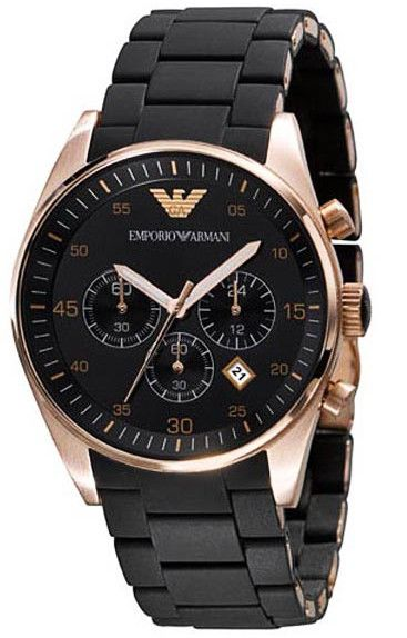 Buy Emporio Armani AR5905 Watches for everyday discount prices on Bodying.com