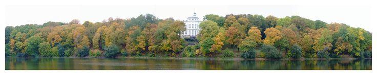 Богородицкий музей-заповедник —Россия 10