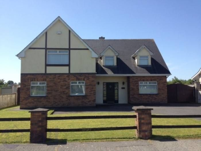 126 Brookfield, Mullingar, Co. Westmeath New to Market #homeforsale