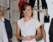 She is all about fashion.  Lover her1  The Duchess Of Cambridge Attends The UK's Creative Industries Reception