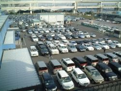 Japanese Car Exporters
