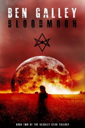 Bloodmoon by Ben Galley