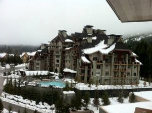 Honeymoons in Four Seasons Resort Whistler, Canada x