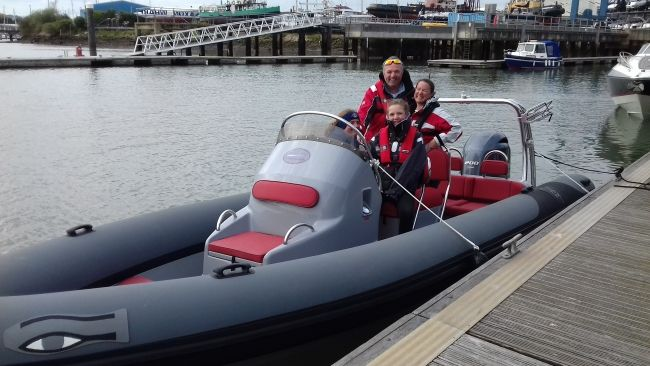Boats for Sale Southampton | RIB Shack Marine